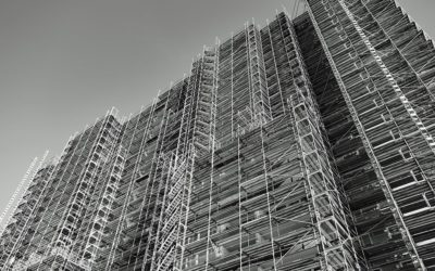 Importance of scaffold insurance!